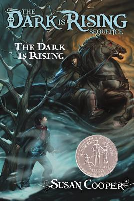 The Dark Is Rising By Cooper, Susan
